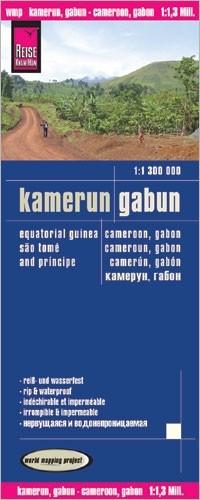 LK Kamerun/Gabun 1:1,3m  2.A 2013