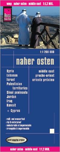 LK Naher Osten 1:1.2m  1.A 2011