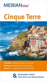 Merian live! Cinque Terre