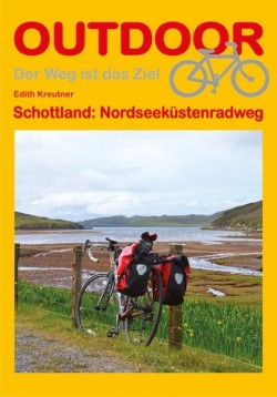 Fietsgids Schotland: Nordseeküstenradweg  (229) 1.A 2013