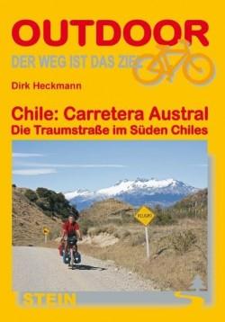 Fietsgids Chile: Carretera Austral (231) 1.A 2009