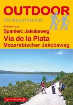 Wandelgids Spanien: Jakobsweg Via de la Plata - Mozarabischer Jakobsweg  (116) 8.A 2019