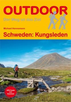 Wandelgids Schweden: Kungsleden (18) 9.A 2019