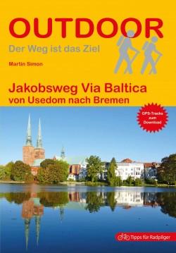 Wandelgids Duitsland: Jakobsweg Via Baltica 3.A 2019