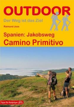 Wandelgids Spanien:  Jakobsweg Camino Primitivo (141) 7.A 2018