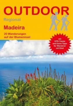 Madeira - 20 Wanderungen auf der Blumeninsel (372)