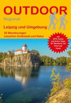 Leipzig und Umgebung - 28 Wanderungen Zwischen Großstadt und Natur (389)