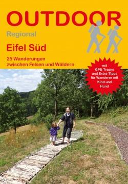 Eifel Süd - 25 Wanderungen Zwischen Felsen und Wäldern (396)