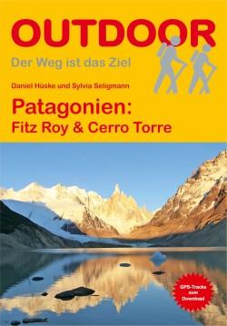 Wandelgids Patagonien: Fitz Roy & Cerro Torre (223) 2.A 2017