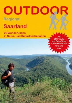 Saarland - 22 Wanderungen in Natur- und Kulturlandschaften  (409)