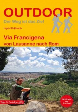 Wandelgids Via Francigena - van Lausanne naar Rome 2.A 2018 (201)