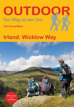 Irland: Wicklow Way (440) 1.A 2020
