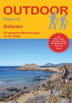 Wandelgids Spanien: Galicien (443) 1.A 2020