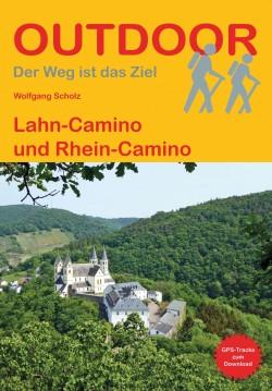 Lahn-Camino und Rhein-Camino (445)