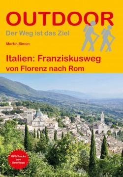 Wandelgids: Der Franziskusweg 1.A  2020