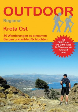 Wandelgids Kreta Oost - 30 Wanderungen (449)