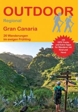 Wandelgids Gran Canaria - 26 Wanderungen (450)