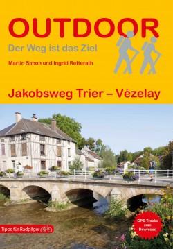 Deutschland/Frankreich: Jakobsweg von Trier - Vezalay (194)