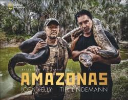 Amazonas - Reise zum Rio Javari