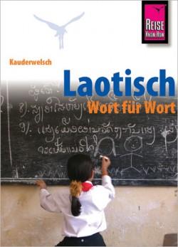 Taalgids Kauderwelsch 60 Laotisch 3.A 2012