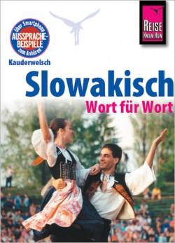 Taalgids Kauderwelsch 81 Slowakisch 9.A 2010