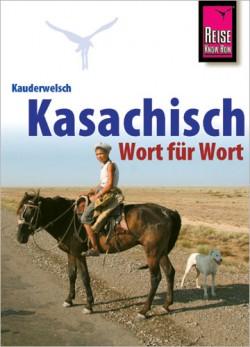 Taalgids Kauderwelsch 92 Kasachisch 2.A 2010