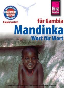 Taalgids Mandinka/Gambia (KW 95) 3.A 2013