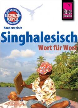 Taalgids Kauderwelsch 27 Singhalesisch