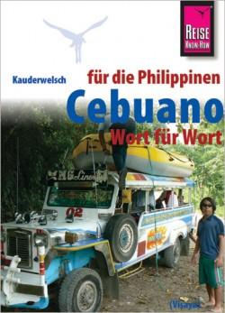 Taalgids Kauderwelsch Band 136 Cebuano (Visaya) für die Philippinen