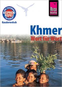 Taalgids Kauderwelsch 62 Khmer Wort für Wort