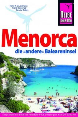 Reisgids Menorca 2.A 2019