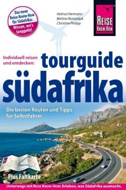 Reisgids Tourguide Südafrika 3.A 2016
