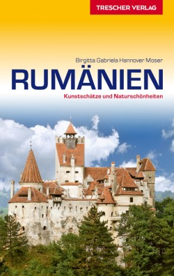 Rumänien Kunstschätze und Naturschönheiten 6.A 2019