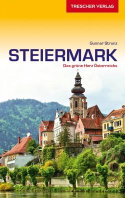 Reisgids Steiermark 5.A 2020