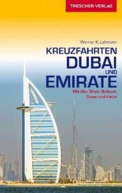 Reisgids Kreuzfahrten Dubai und die  Emirate 1.A 2017