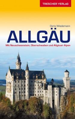 Reisgids-Allgäu 2.A 2016