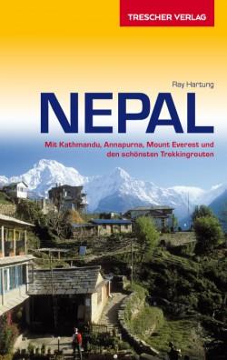 Reisgids Nepal  4.A 2018