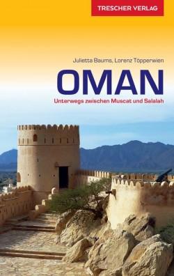 Reisgids Oman 3.A 2017