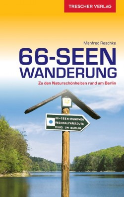Wandelgids 66-Seen Wanderung 8.A 2017