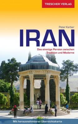 Reisgids Iran - Das einstige Persien zwischen Tradition und Moderne 5.A 2018