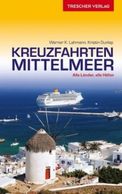 Kreuzfahrten Mittelmeer -  1.A 2018