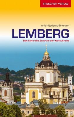Reisgids Lemberg 4.A 2018