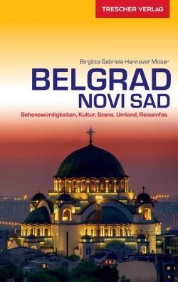 Reisgids Belgrad-Novi Sad 3.A 2019