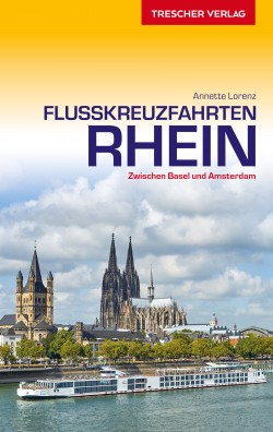 Reisgids Flusskreuzfahrten Rhein 2.A 2018