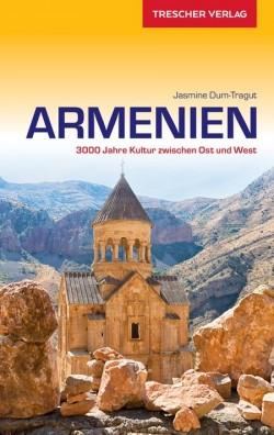 Reisgids Armenien 10.A 2019