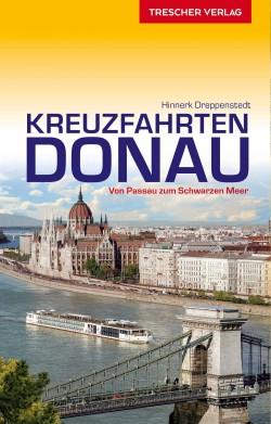 Flusskreuzfahrten Donau 6.A 2019