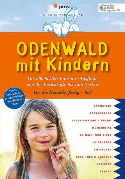 Odenwald mit Kindern