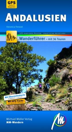 MM-Wandern Andalusien 1.A 2011