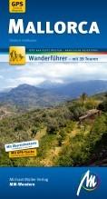 Wandelgids  Mallorca Wanderführer - mit 39 Touren