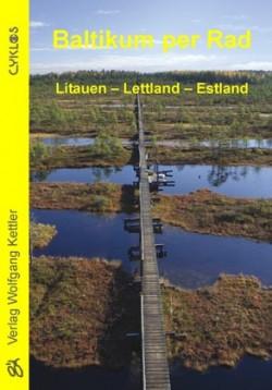 Baltikum per Rad (Litauen-Lettland-Estland) 3.A 2015
